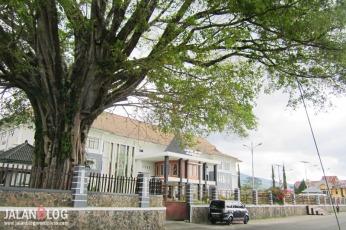Kantor Bupati manggarai