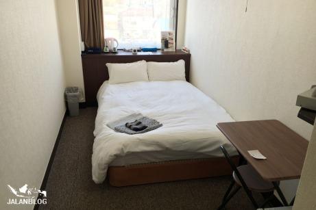Hotel Tetora Ekimae